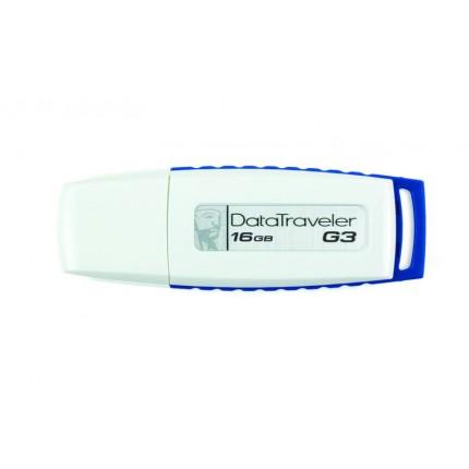 USB mälupulk Kingston DataTraveler G3 16GB