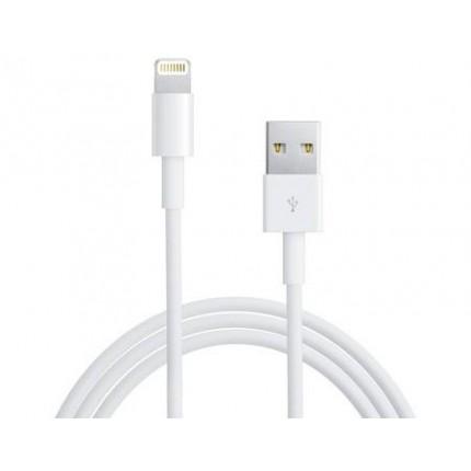 Apple originaal Lightning - USB kaabel 1m, valge
