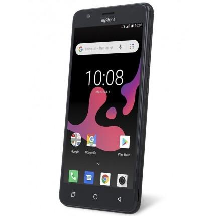 Nutitelefon myPhone Fun 8, 4G