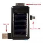 Dolce Vita Solar laadija