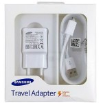 Samsungi Adaptive Fast Charger micro-USB kiire võrgulaadija 2A