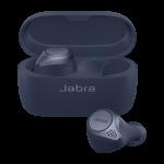 Jabra Elite Active 75T True Wireless kõrvaklapid, navy sinine