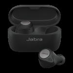 Jabra Elite Active 75T True Wireless kõrvaklapid, titaan must
