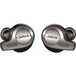 Jabra Elite 65t True Wireless kõrvaklapid, must