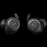 Jabra Elite Sport stereo bluetooth kõrvaklapid, must