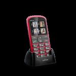 Mobiiltelefon myPhone Halo 2 ,punane