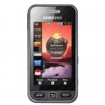 Samsung S5230 WiFi