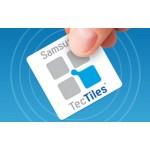 Samsung TecTiles NFC kleebised 5tk