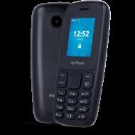 Mobiiltelefon myPhone 3330 Dual-SIM ,must