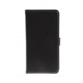 Insmat book-stiilis mobiilikott LG G4'le, must