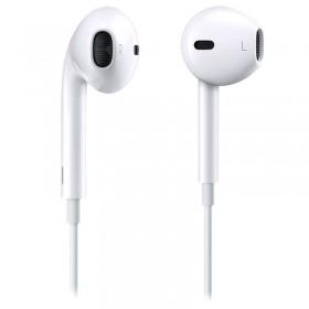 Apple EarPods Lightning kõrvasisesed klapid mikrofoniga, valge