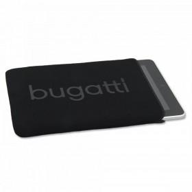 Bugatti SoftTouchNeoprene tahvelarvuti ümbris, must (B07302)