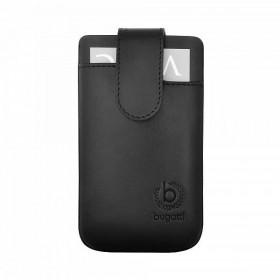 Bugatti universaalne mobiilikott Premium Leather M