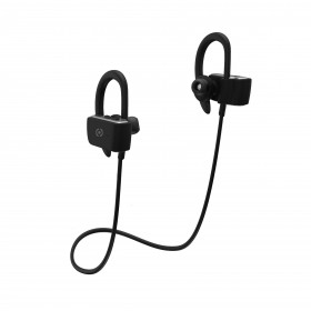 Celly SPORTPRO Bluetooth® stereopeakomplekt, must