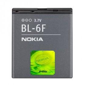 Nokia aku BL-6F