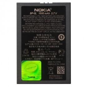 Nokia aku BP-5L