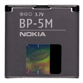 Nokia originaalaku BP-5M