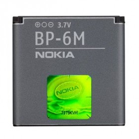 Nokia aku BP-6M