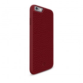 Beyzacases Maly ümbris Apple iPhone 6 / 6S'le, punane