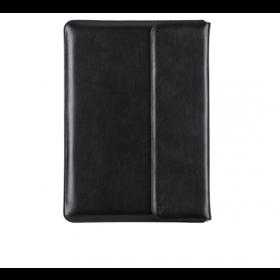 Case-Mate tahvelarvuti universaalne ümbris koos tugijalaga, must