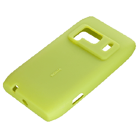 Nokia silikoonkate Nokia N8 telefonile