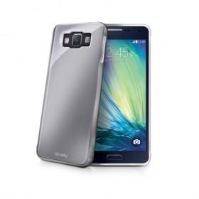 Celly Gelskin tagumine ümbris Samsung Galaxy A5, läbipaistev