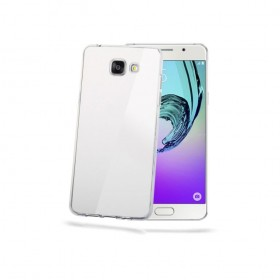Celly Gelskin tagumine ümbris Samsung Galaxy A3 (2016), läbipaistev