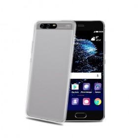 Celly Gelskin tagumine ümbris, Huawei P10'le, läbipaistev