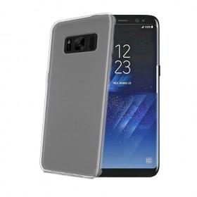 Celly Gelskin tagumine ümbris Samsung Galaxy S8 Plus, läbipaistev