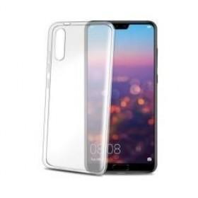 Celly Gelskin tagumine ümbris, Huawei P20'le, läbipaistev