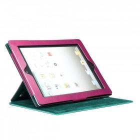 Case Mate Venture tahvelarvuti ümbris Apple iPad 2 / iPad 3 / iPad 4'le (CM020426)
