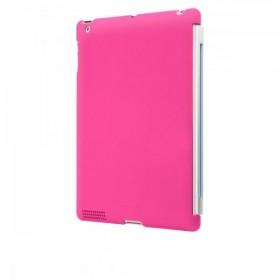 Case Mate Barely There tahvelarvuti ümbris Apple iPad 2 / iPad 3 / iPad 4'le (CM020568)