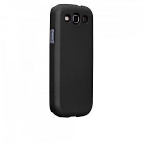 Case Mate ümbris Barely There Samsung Galaxy S III'le