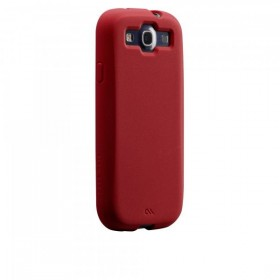 Case Mate ümbris Emerge Smooth Samsung Galaxy S III'le
