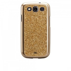 Case Mate ümbris Glam Samsung Galaxy SIII'le