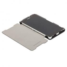 Case-Mate Slim Folio mobiiliümbris Sony Xperia Z2'le, must