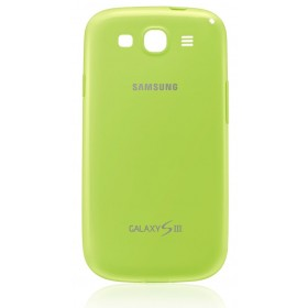 Samsung Galaxy S3 mobiilitikott Protective Cover, mint