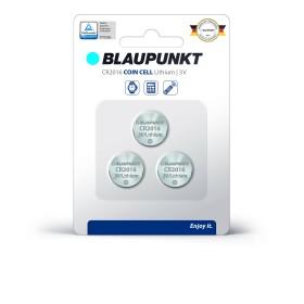 Blaupunkt patarei BLAUPAT0007 CR2016 Lithium patarei 3V 3tk