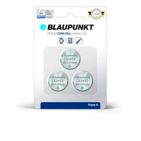 Blaupunkt patarei BLAUPAT0006 CR2032 Lithium patarei 3V 3tk