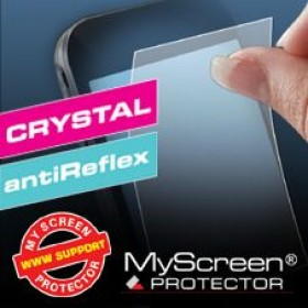 MyScreen Protector kaitsekile Apple iPhone 5'le