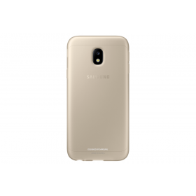 Samsung Jelly Cover J3 2017, kuldne