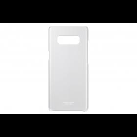 Samsung Galaxy Note 8 Clear Cover telefonikate, läbipaistev
