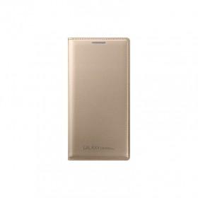 Samsung Galaxy Grand Prime ümbris Flip Wallet Cover, kuldne