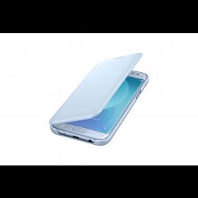 Samsung Galaxy J5 (2017) ümbris Flip Wallet Cover, sinine
