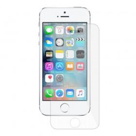 Eiger GLASS - karastatud kaitseklaas iPhone 5 / 5s / SE