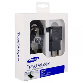 Samsung micro USB kiire võrgulaadija , 2A