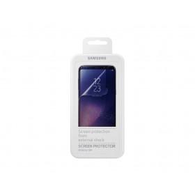 Samsung Galaxy S8+ ekraanikaitse