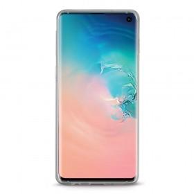ed70766b8e9 No.1 TPU mobiiliümbris Samsung Galaxy S10 , läbipaistev ...