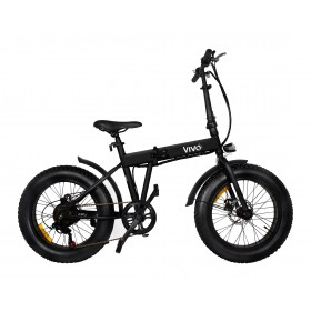 Elektrijalgratas VIVO Fat Bike