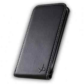 Dolce Vita flip kott Nokia Lumia 520'le, must (DV1194)